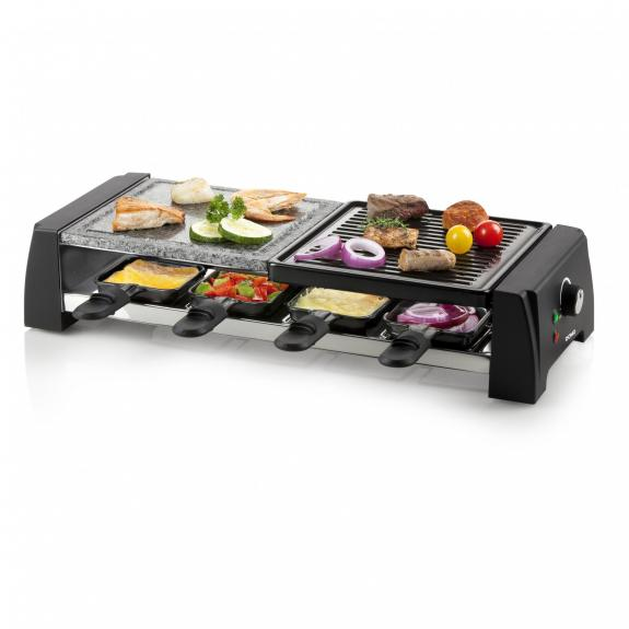 Steingrill- Gril-raclette - DO9190G