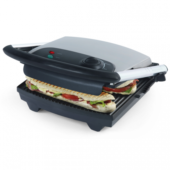 Multifunctionele contactgrill - DO9036G